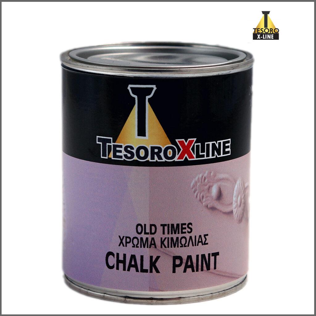 Κιμωλία Chalk Paint