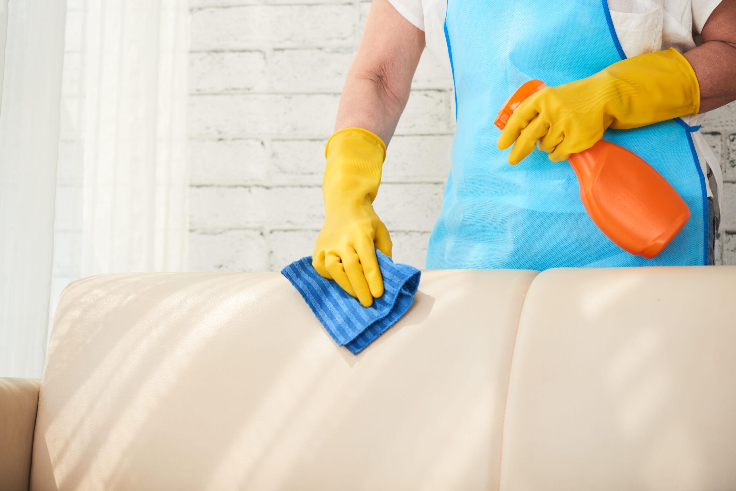 Οικιακοί καθαρισμοί