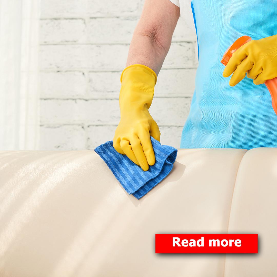 Οικιακοι καθαρισμοι